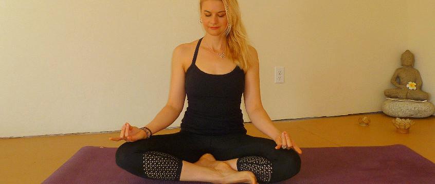 Tanja Mendocino Healing Yoga